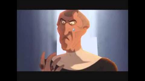 The Frollo Cut