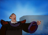Frollo and Bleemo Blee Bro Pose