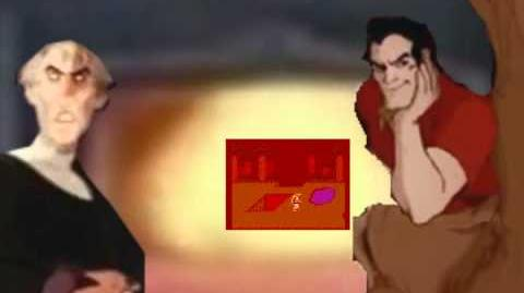 Frollo Gets AIDS-0