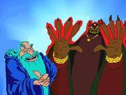 Evil Prince Bros.