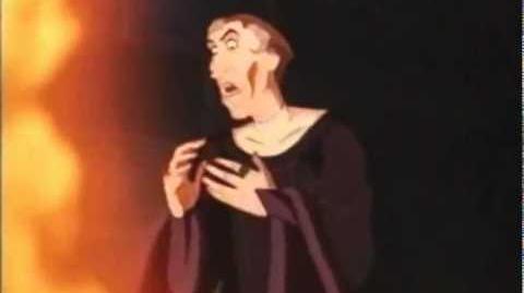 Frollo Strikes Back