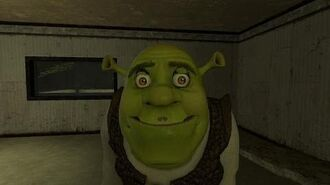 Shrek is love, Shrek is life. Gmod
