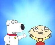 Brian&Stewie