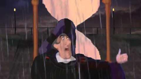 Frollo Beats Up Evil Residents - The Last Boss part 2-0