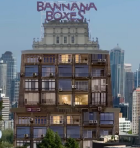 Bananabox