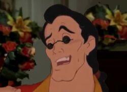 Yakuza Gaston