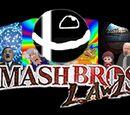 Smash Bros Lawl