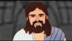 Mormon Jesus