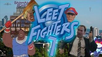 Leet Fighters 7