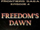 Episode 4: Freedom's Dawn