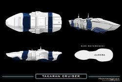 Takaran-Cruiser