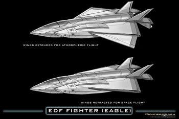 EDF-Fighter