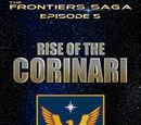 Episode 5: Rise of the Corinari