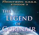 Episode 3: The Legend of Corinair