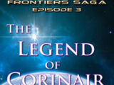 Episode 3: The Legend of Corinair