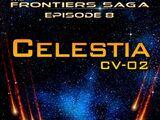 Episode 8: Celestia CV-02