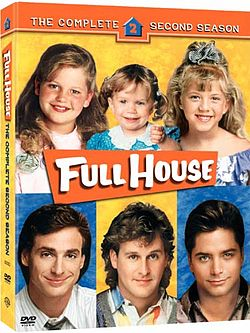 250px-Full House - Season 2