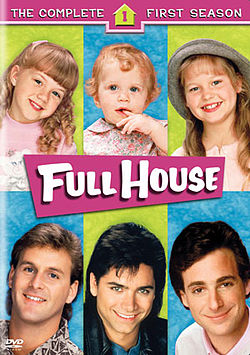 250px-Full House - Season 1