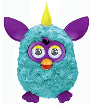 Furby 2012 - Teal & Purple | The Furby Wikia | FANDOM powered by Wikia