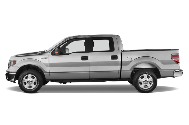 Bed Side View Png To File2010fordf150xltsupercrew55ft Image 2010fordf150xltsupercrew55ftbed2wdtrucksideview