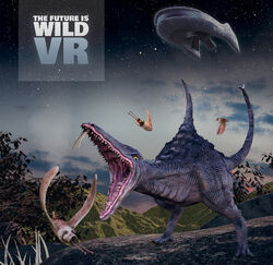 The Future Is Wild VR
