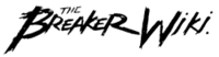 The Breake-Wiki-wordmark