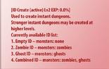ID Create2