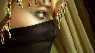 Arabic Egypt Belly Dance Music - Hossam Ramzy Mash'allah