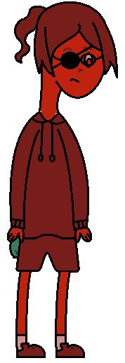 Andesine (Post-Cluster)