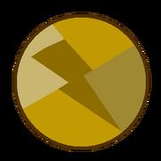 CacoxeniteGemstone