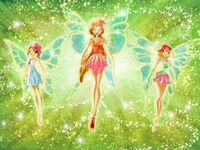 Harmony fairies