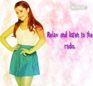 RelaxAndListenToTheRadio