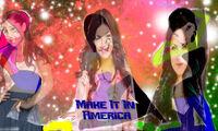 Promo Poster - Make It In America
