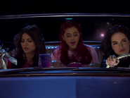 Diamond, Jewel and Sugar altogether - Teenage Dreams 1x01