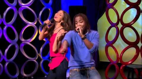 Make It Shine Diamond and Avan - Teenage Dreams