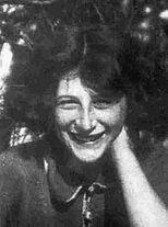 Simone Weil 1922