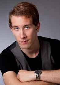 Mark Westberg