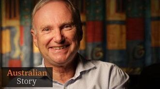 Is Asperger's syndrome the next stage of human evolution? Tony Attwood Australian Story