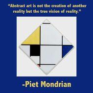 Artist-quotes-piet-mondrian