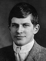 William James Sidis 1914