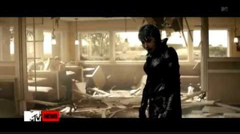 Faora-Ul vs Kal-El (Given to Warner Bros and then to MTV)