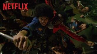 "The Get Down - ""Rule the World"" - Netflix HD"