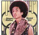 """Marcus """"Dizzee"""" Kipling"""