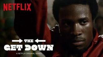 "The Get Down ""Shaolin Fantastic"" - Clip Netflix"