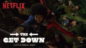 "The Get Down ""Rule the World"" HD Netflix"