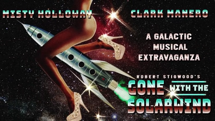 Gone With the Solar Wind