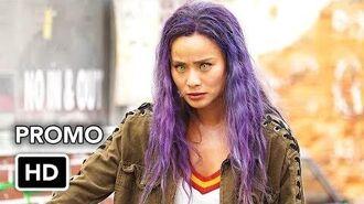 "The Gifted 2x08 Promo ""the dreaM"" (HD) Season 2 Episode 8 Promo"