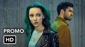 "The Gifted Season 2 ""Change the World"" Promo (HD)"