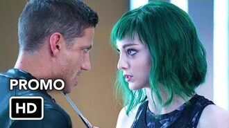 """The Gifted 2x13 Promo """"teMpted"""" (HD) Season 2 Episode 13 Promo"""
