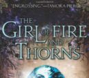 The Girl of Fire and Thorns Wiki